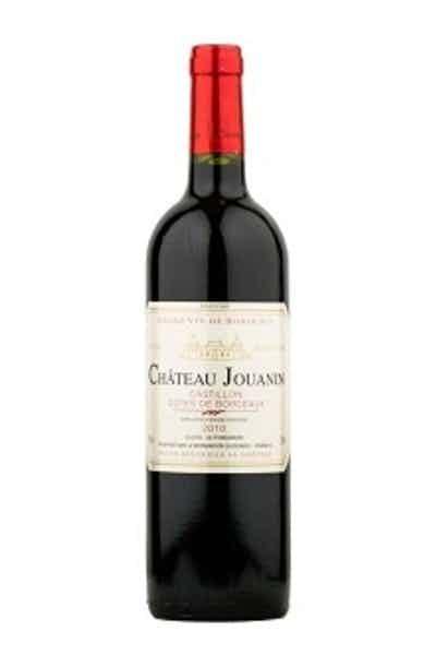 Chateau Jouanin Bordeaux