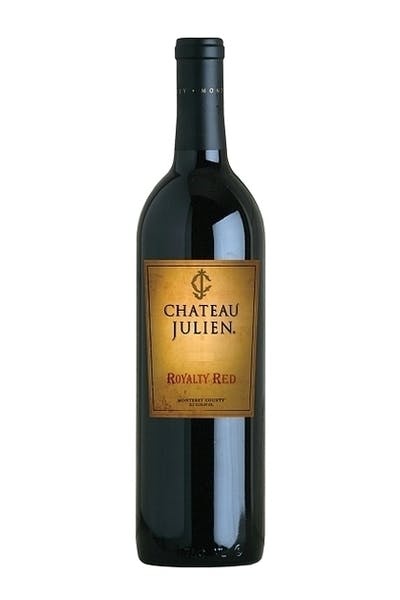 Chateau Julien Royalty Red