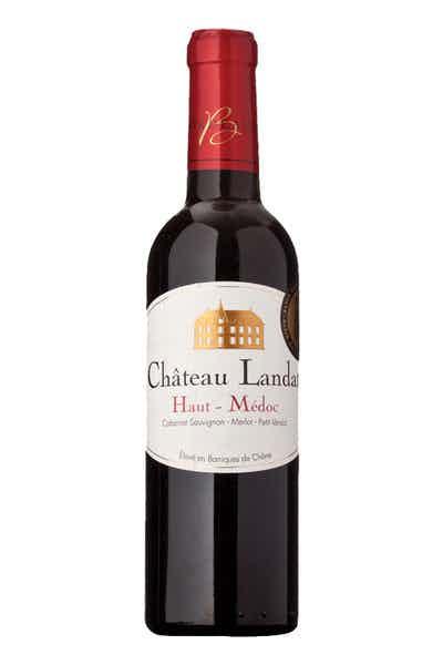 Chateau Landat Haut Medoc