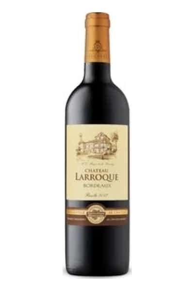 Chateau Larroque Bordeaux Superior