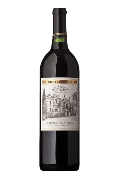 Chateau Montelena Cabernet Estate