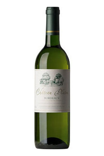 Chateau Platon Bordeaux White