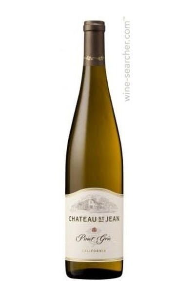 Chateau St. Jean Pinos Gris
