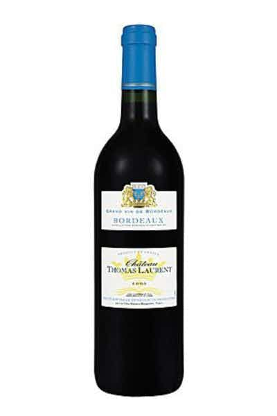 Chateau Thomas-Laurent Bordeaux