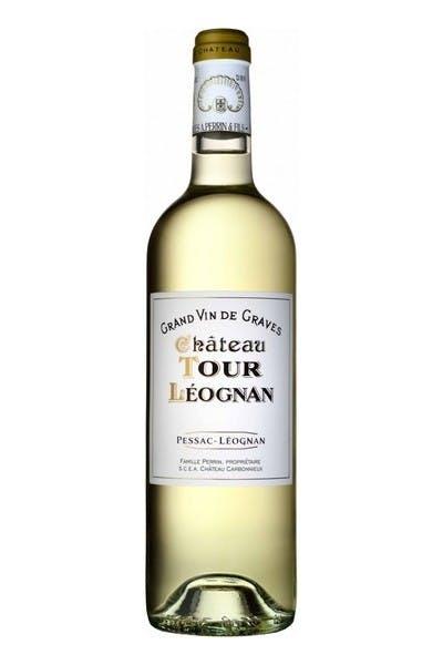 Chateau Tour Leognan Blanc