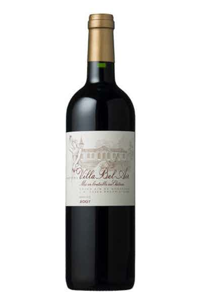 Chateau Villa Bel Air Red