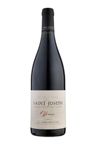 Chave Saint Joseph Offerus 2014