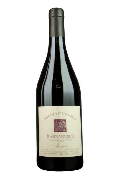 Chiarlo Barbaresco 2007
