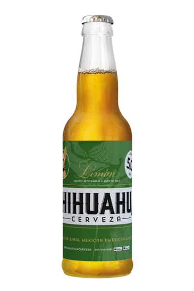 Chihuahua Brewing Limon