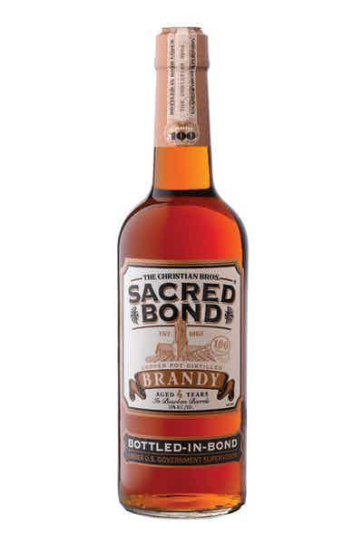 Christian Brothers Sacred Bond Brandy