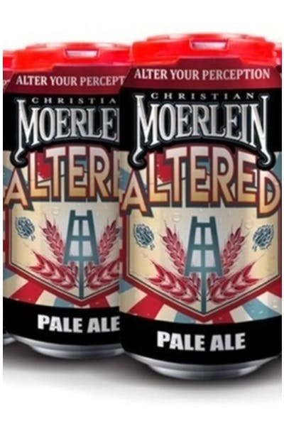 Christian Moerlein Altered Pale Ale