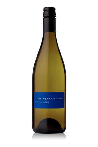 Christopher Michael Pinot Gris