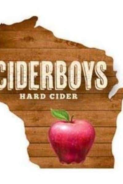 Ciderboys Seasonal