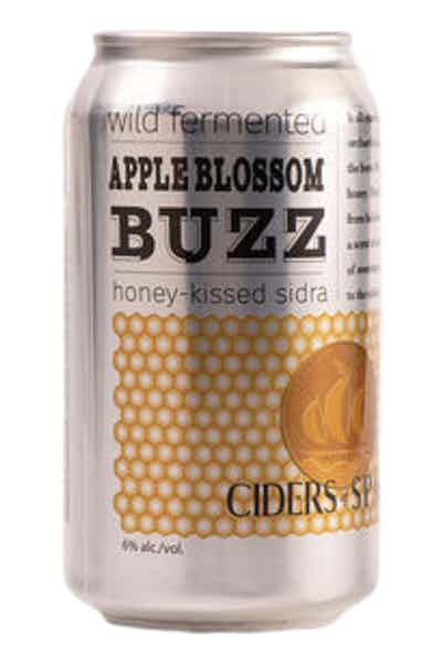 Ciders Of Spain Apple Blossom Buzz