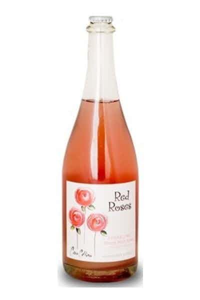 Cima Collina Red Rosés Sparkling Pinot Rosé