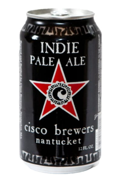 Cisco Indie IPA