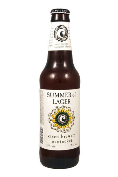 Cisco Summer of Lager