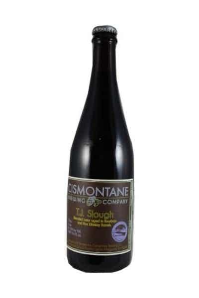 Cismontane T.J. Slough Ale