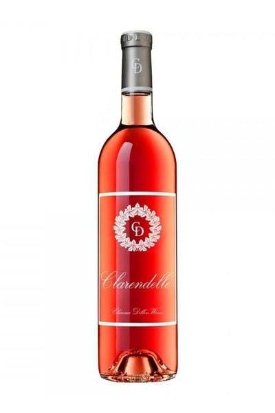 Clarendelle Bordeaux Rose