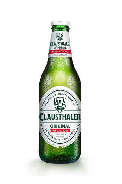 Clausthaler Original Non-Alcoholic