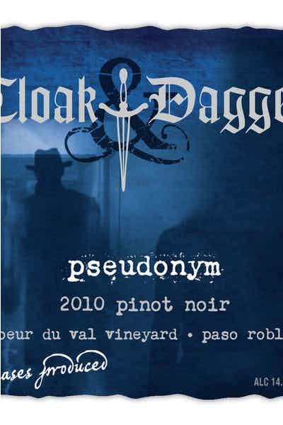 Cloak & Dagger Pseudonym (LAWF Discounted Price)