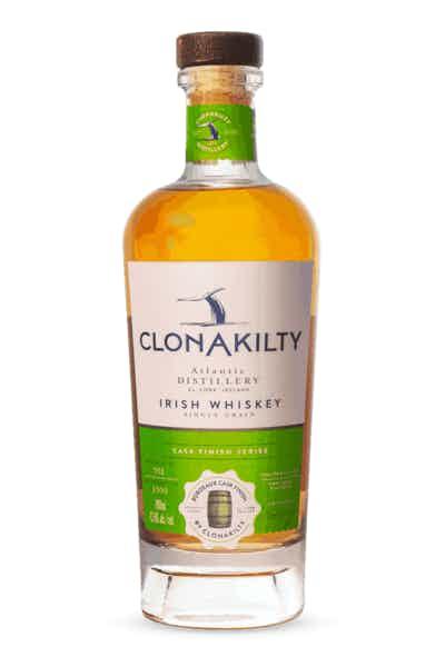 Clonakilty Bordeaux Cask Finished Irish Whiskey