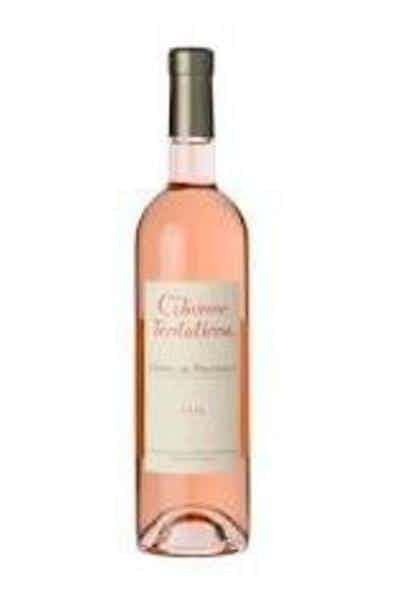 Clos Cibonne Cotes de Provence Tentations Rosé