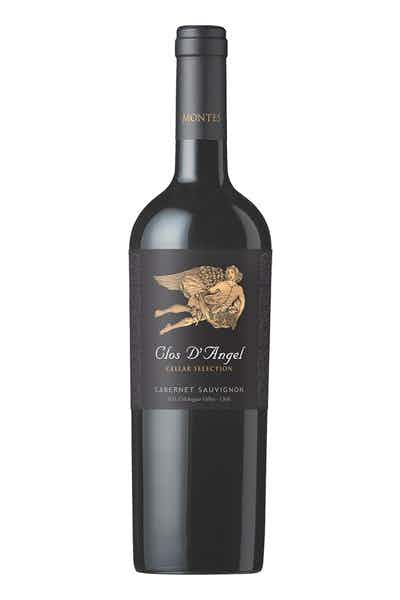Clos D'angel Cellar Selection Cabernet