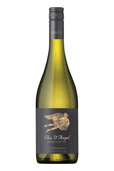 Clos D'angel Cellar Selection Chardonnay