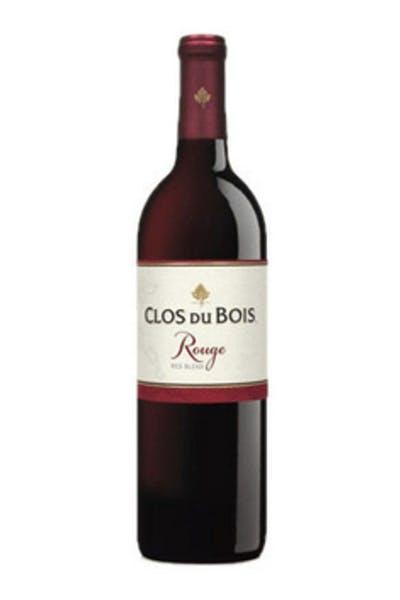 Clos Du Bois Rouge
