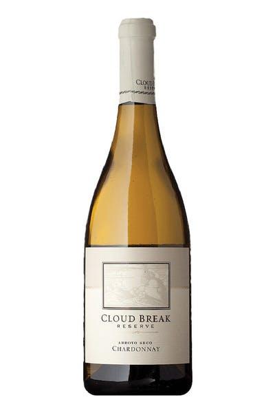 Cloud Break Chardonnay Reserve Arroyo Seco