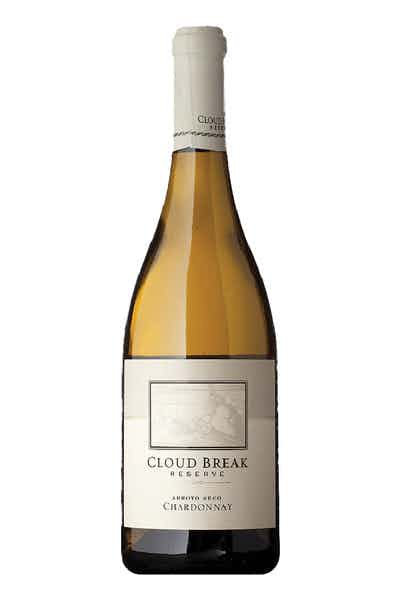 Cloud Break Chardonnay Reserve Arroyo Seco