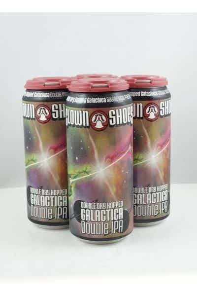 Clown Shoes Galactica DDH Double IPA
