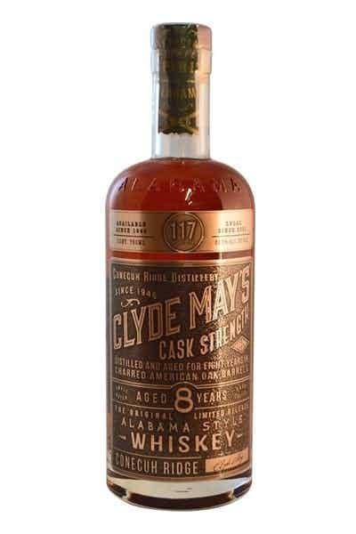 Clyde May's 8 Year