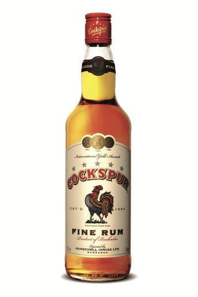 Cockspur Fine Rum