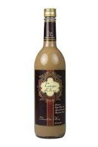 Cocoa Di Vine Chocolate Wine