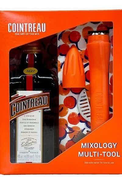 Cointreau Mixology Set