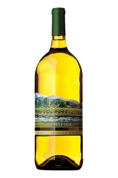 Cold Water Creek Chardonnay
