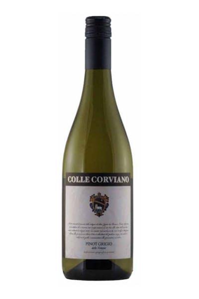Colle Corviano Pinot Grigio