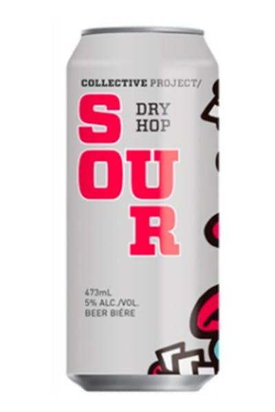 Collective Arts Dry Hopped Sour