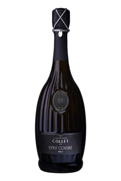 Collet Esprit Couture Champagne
