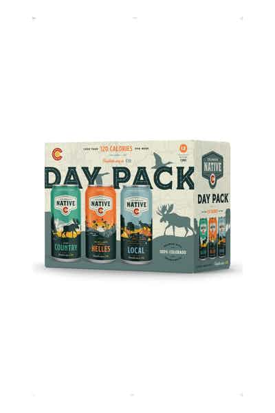 Colorado Native Day Pack