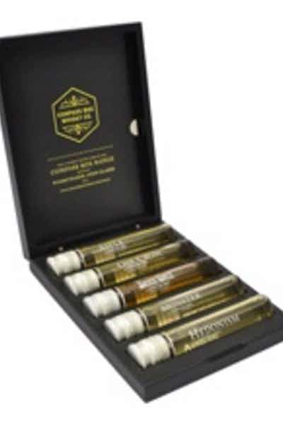 Compass Box 50 Ml Gift Pack