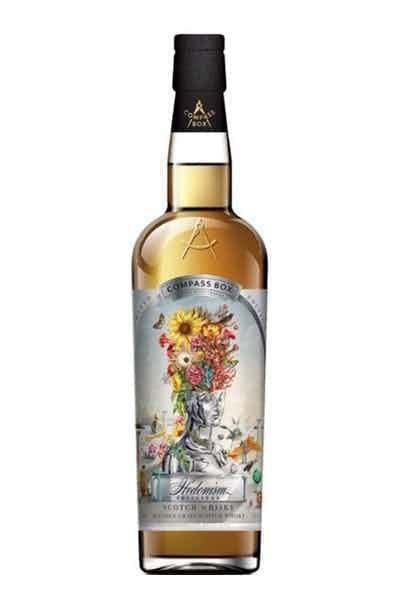 Compass Box Hedonism Felicitas Scotch Whisky
