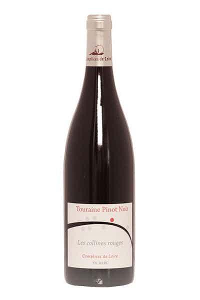 Complices De Loire Pinot Noir