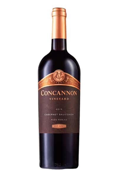 Concannon Founders Cabernet Sauvignon