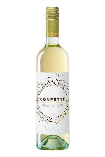 Confetti! Pinot Grigio