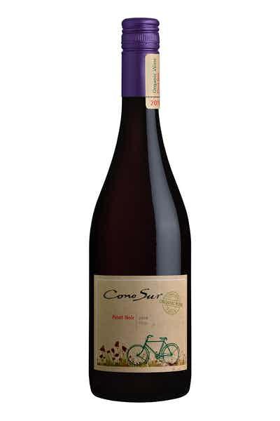 Cono Sur Organico Pinot Noir