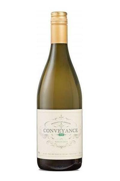 Conveyance Pinot Gris
