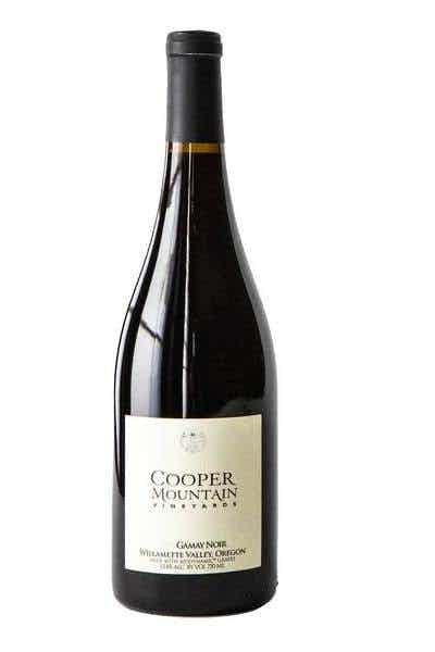 Cooper Mountain Gamay Noir